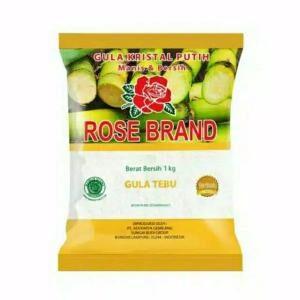 gula rosebrand 1kg 1