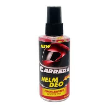 CARRERA Helm Deo Botol ShrinkPenghilang BauDisinfektan 60ml