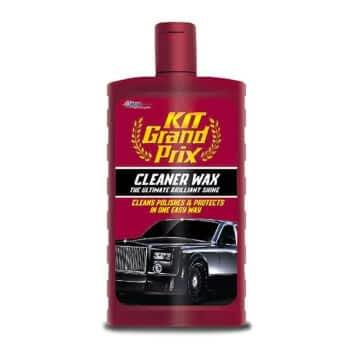 KIT Grand Prix Cleaner Wax 275ml
