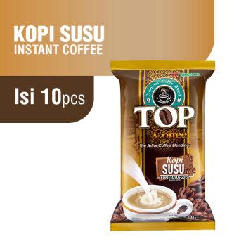 TOP COFFEE Susu 3IN1 10pcs x 31g